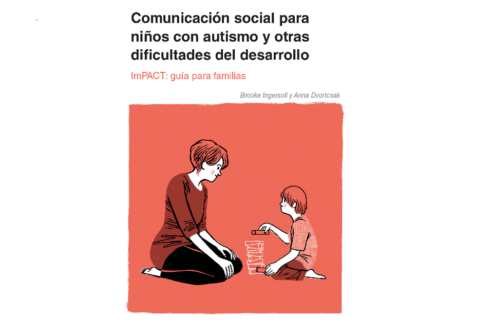 Spanish translation of parent manual now available